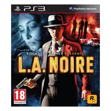 L.A. Noire (Lietota)